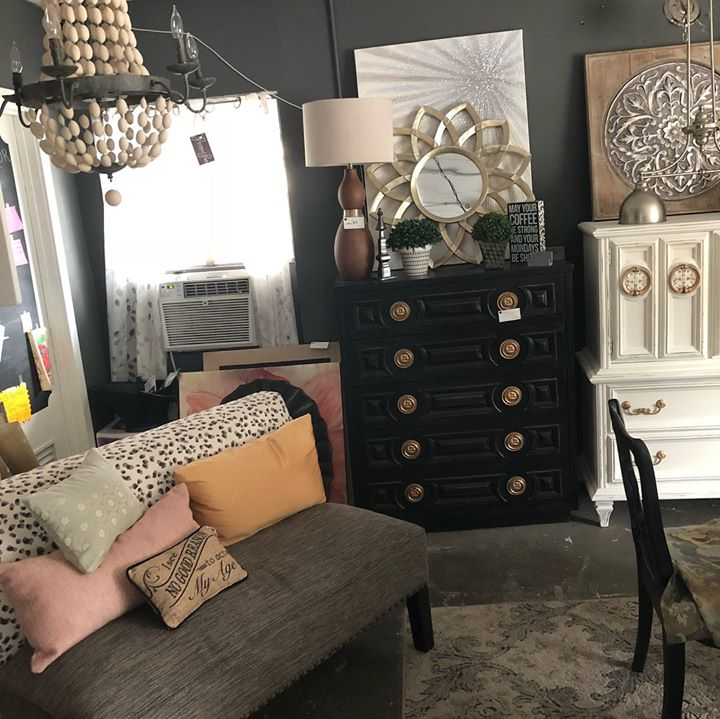 Vintage, Used Furniture Store Tampa