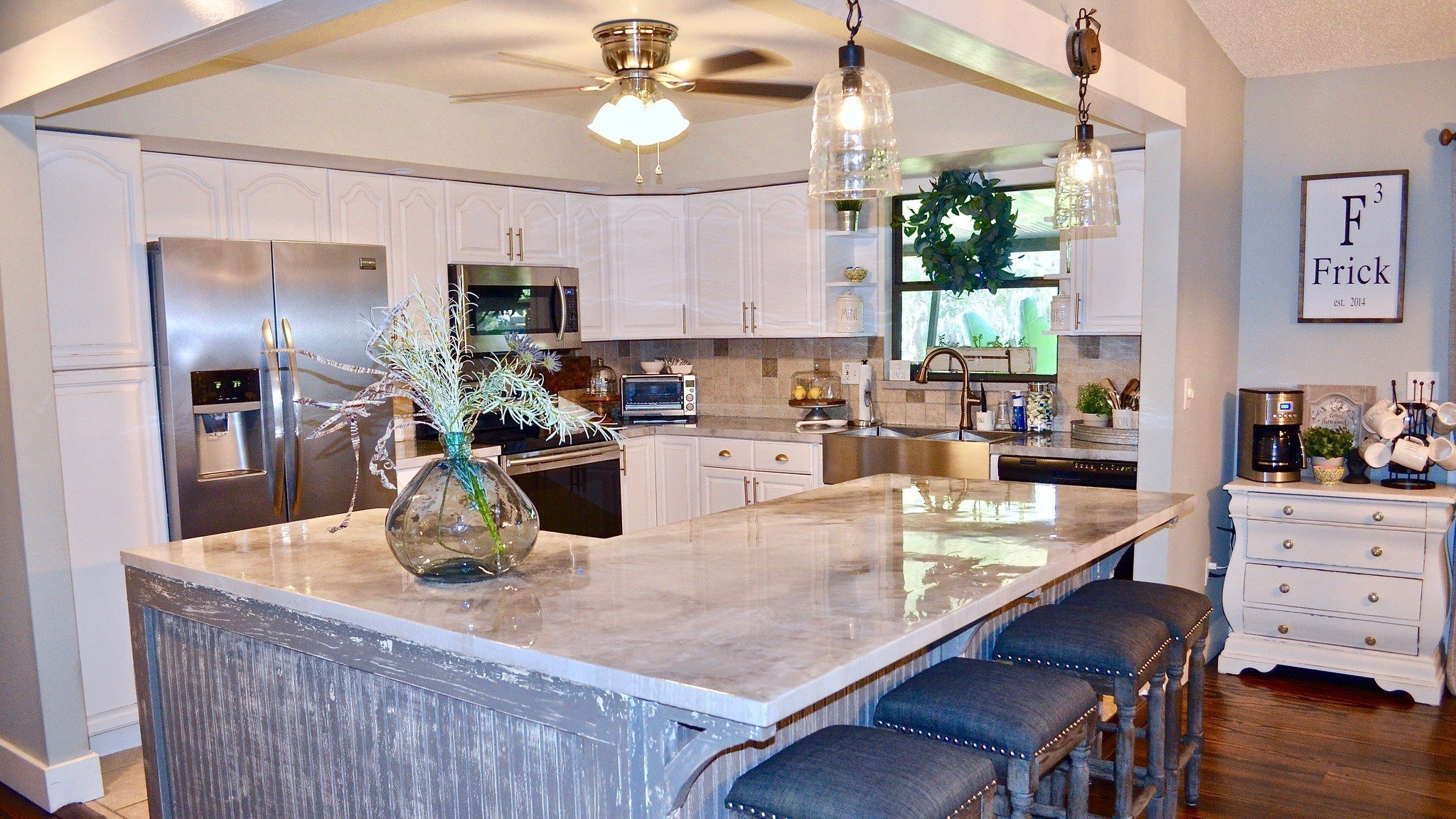 Top 5 Things to Know When Painting Your Kitchen Cabinets