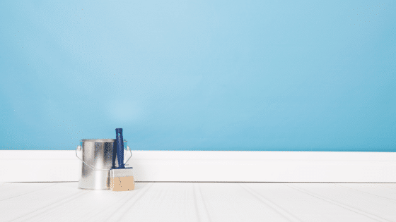 secrets to painting furniture