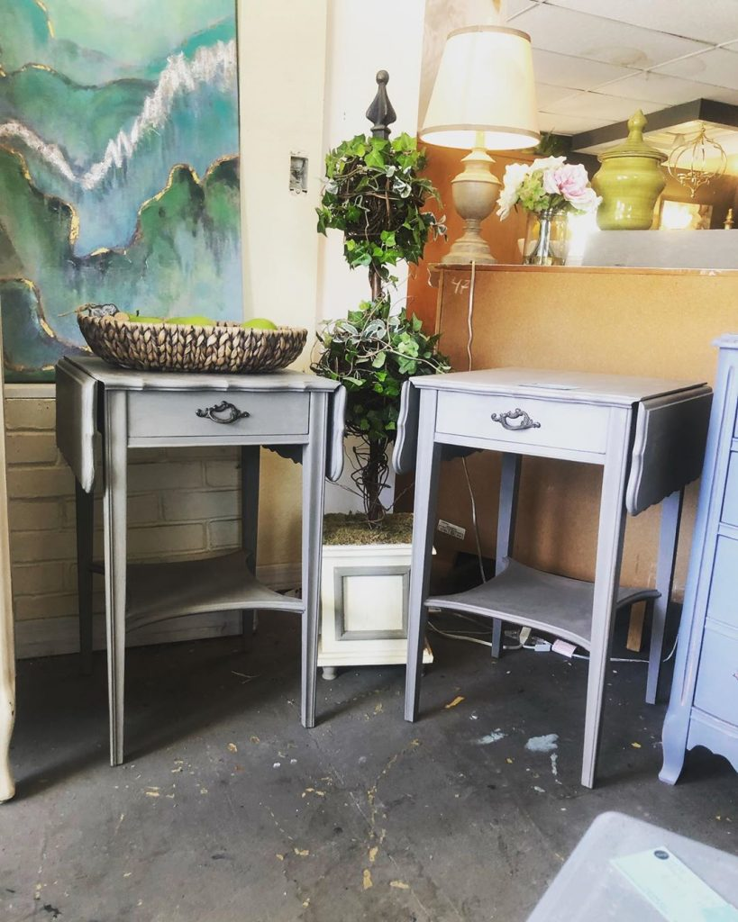 Used Nightstands in South Tampa