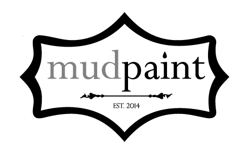 Mud Paint for painting furniture